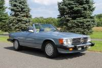 1989 Mercedes-Benz 560 SL 560 SL