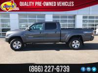 2014 Toyota Tacoma Prerunner Truck Double Cab in Victorville, CA
