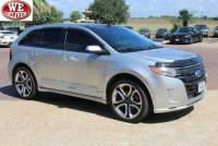 Pre-Owned 2011 Ford Edge Sport SUV For Sale
