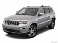 Used 2018 Jeep Grand Cherokee 4x4 Altitude SUV For Sale Greenville, SC