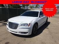 Used 2012 Chrysler 300 Limited in Oxnard CA