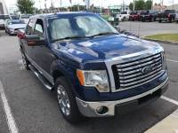 2010 Ford F-150 XLT Truck SuperCrew Cab 4x2 in Pensacola
