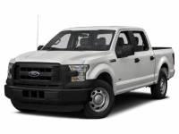2016 Ford F-150 Lariat Truck SuperCrew Cab 4x4 in Pensacola