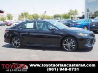 Used 2018 Toyota Camry For Sale | Lancaster CA | 4T1B21HK9JU504194