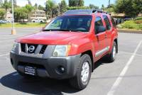 2005 Nissan Xterra OR 2WD 5-Speed Automatic