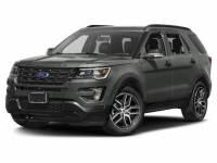 2017 Ford Explorer Sport SUV - Tustin