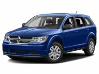 Used 2017 Dodge Journey SE SUV For Sale in Bedford, OH