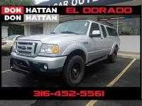 Pre-Owned 2011 Ford Ranger RWD