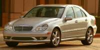 Pre-Owned 2007 Mercedes-Benz C 280 AWD 4MATIC®