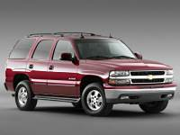 Used 2005 Chevrolet Tahoe For Sale Hickory, NC | Gastonia | P9788A