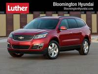 2013 Chevrolet Traverse LS in Bloomington