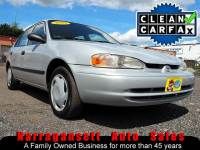2001 Chevrolet Prizm (Corolla) Auto Air Only 90,000 Original Miles