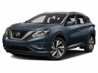 Pre-Owned 2017 Nissan Murano Platinum SUV near Tampa FL