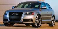 Pre-Owned 2012 Audi A3 4dr HB S tronic FrontTrak 2.0T Premium