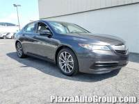 Certified 2015 Acura TLX 3.5L V6 in Reading, PA