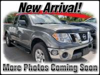 Pre-Owned 2009 Nissan Frontier SE Truck King Cab in Jacksonville FL