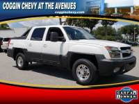 Pre-Owned 2006 Chevrolet Avalanche LT 2500 Crew Cab 130 WB 4WD LT in Jacksonville FL