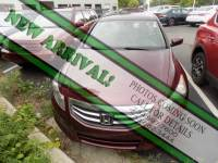 Used 2011 Honda Accord LX For Sale In Ann Arbor