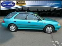 1995 Subaru Impreza L in Bend
