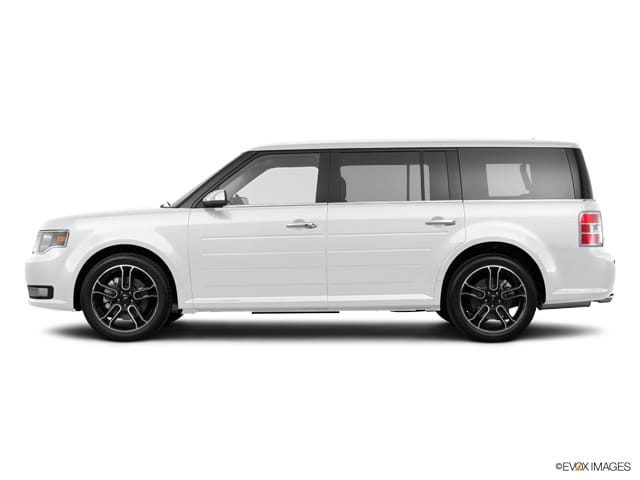 Photo Used 2015 Ford Flex SEL SUV For Sale in Temecula, CA