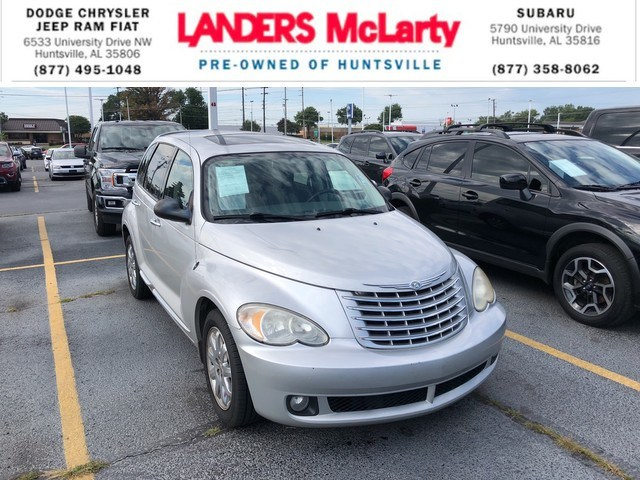 Photo 2007 Chrysler PT Cruiser Limited