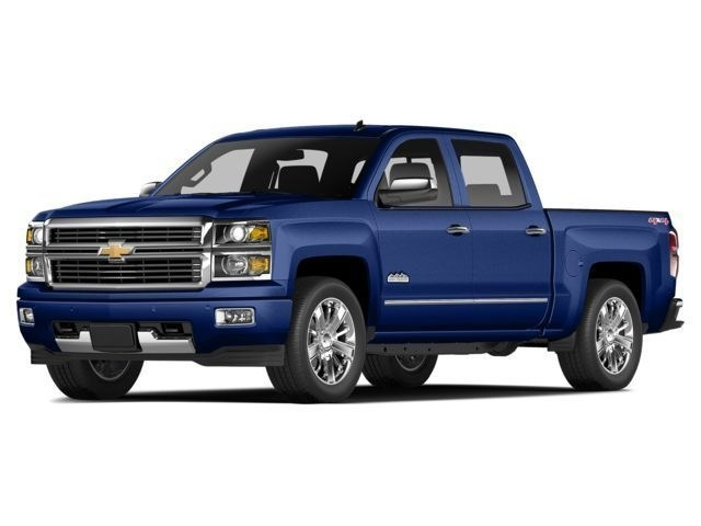 Photo Used 2016 Chevrolet Silverado 2500HD High Country Truck for sale in Midland, MI