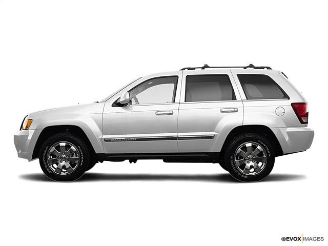 Photo 2008 Jeep Grand Cherokee Limited