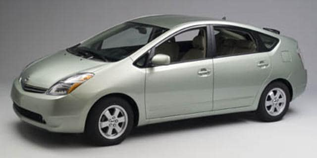 Photo Used 2006 Toyota Prius 5dr HB in Salem, OR