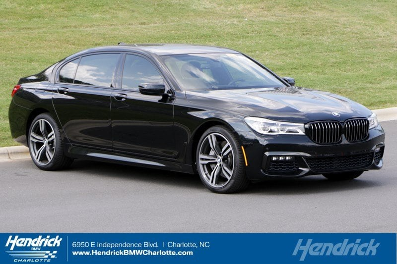 Photo 2018 BMW 7 Series 750i Sedan in Franklin, TN