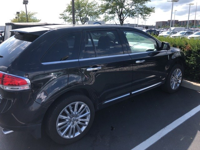 Photo Used 2011 Lincoln MKX Base in Cincinnati, OH
