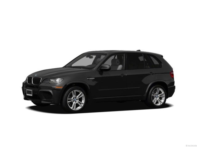 Photo Used 2013 BMW X5 M SAV for Sale in Beaverton,OR