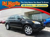 Used 2008 Honda CR-V EX-L SUV Near Indianapolis
