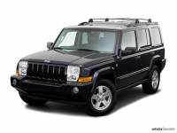 Used 2006 Jeep Commander Base SUV For Sale Murfreesboro, TN