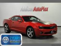 2011 Chevrolet Camaro LT for sale in Addison TX
