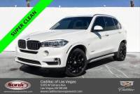 Pre-Owned 2014 BMW X5 xDrive35i AWD 4dr SAV