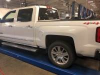 Used 2016 Chevrolet Silverado 1500 High Country Pickup