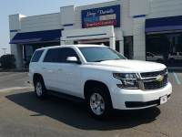 2016 Chevrolet Tahoe Commercial 2WD Commercial 8