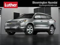 2010 Chevrolet Traverse 2LT in Bloomington