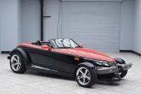 1999 Plymouth Prowler Convertible Chrome Wheels