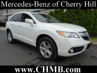 Pre-Owned 2013 Acura RDX Tech Pkg With Navigation