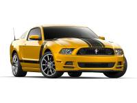 2013 Ford Mustang Boss 302 Coupe in Bedford