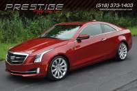2016 Cadillac ATS Coupe Premium Collection