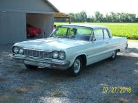 1964 Chevrolet Bel Air -RELIABLE DRIVER