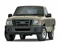 Used 2010 Ford Ranger XLT 4WD SuperCab 126 XLT in Utica, NY