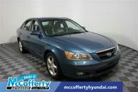 Used 2007 Hyundai Sonata For Sale | Langhorne PA - HL64654A 5NPEU46F27H239284