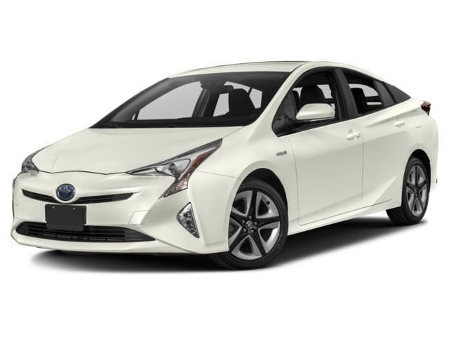 Photo Used 2018 Toyota Prius Four Touring Hatchback For Sale Fort Collins, CO