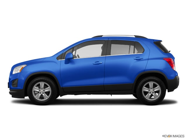 Photo Used 2015 Chevrolet Trax LT in Harlingen, TX