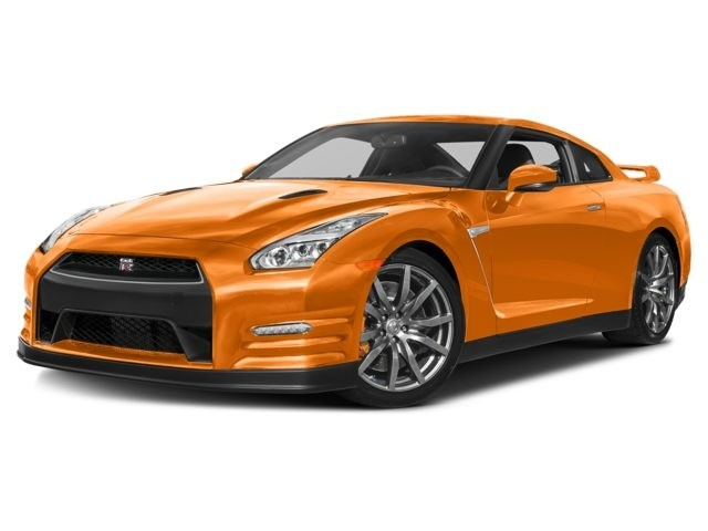 Photo Used 2017 Nissan GT-R Pure Coupe For Sale Leesburg, FL