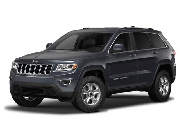 Photo 2015 Jeep Grand Cherokee Laredo RWD Laredo 6