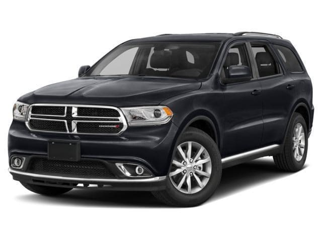 Photo 2018 Dodge Durango AWD GT SUV in Baytown, TX. Please call 832-262-9925 for more information.